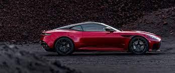 Aston Martin Dbs Superleggera Coupé Und Volante Aston Martin Deutschland