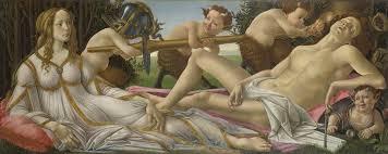 Resultado de imagen de pinturas amor renacentistas