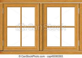 wooden window frame. Brilliant Frame Wooden Window Frame  Csp45090393 Throughout
