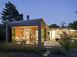 image of small luxury house plans garden