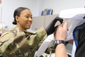 DVIDS - Images - West Virginia Army National Guard Medical ...