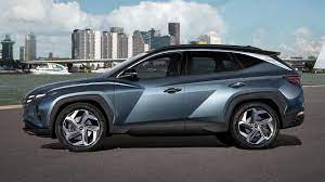 The 2021 tucson is designed to make driving safer, more convenient and ultimately more rewarding. 2022 Hyundai Tucson Design Interior Engines Photos