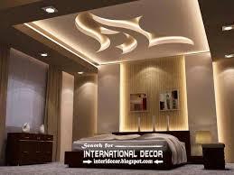 modern suspended ceiling lights for bedroom false ceiling lighting ideas ceiling and lighting design