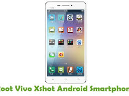 How To Root Vivo Xshot Android ...