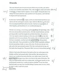 proofreading symbols the writer proofreading symbols