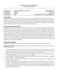 Sample Resume For Administrative Assistants Resume Format For Executive Assistant Executive Assistant Resume