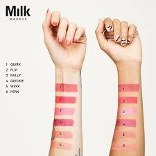 milk makeup mini lip cheek big