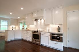 Modern Traditional Kitchen Kitchen Traditional Kitchen Backsplash Ideas For White Cabinets