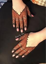 Beautiful Henna Designs For Fingers Arabic Henna Design Mehndi Designs Latest Mehndi Designs
