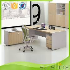 modern office counter table. Sunshine Furniture Wood Modern Office Counter Table Design Prices C