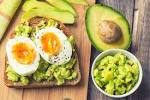 avocado brot abnehmen