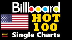 Billboard Hot 100 Single Charts Usa Top 100 February 03 2018 Chartexpress