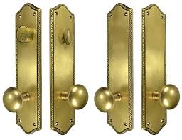 5 inch door locks and s photo 3 backset inches