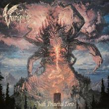 Vampire - With Primeval Force - Century Media Records