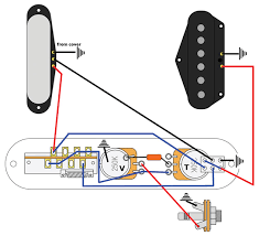 mod garage telecaster series wiring premier guitar Telecaster Wiring Diagram 3 Way Switch 2 getting a series sound with an added switch rather than a replacement pickup selector image courtesy of singlecoil com fender telecaster wiring diagram 3 way switch