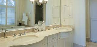 What Is The Best Material To Use For A Bathroom Vanity Today S Homeowner