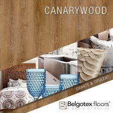vinyl canarywood charleston range