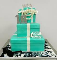 cake boss cakes for sweet 16. Plain Boss Breakfast At Tiffanyu0027s Themed Sweet 16 Cake  Cakes For Cake Boss Cakes O