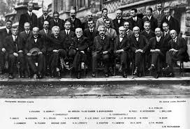 7 The 5th Solvay Conference – This Girl Reina