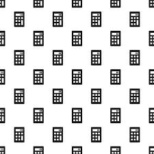 Pattern Calculator