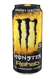 monster energy can png.  Energy MONSTER Rehab Is A Triple Threat That Quenches Thirst Fires You Up And  The Perfect Choice After Hard Dayu0027s Night Rehabilitate Beast To Monster Energy Can Png