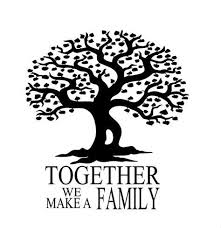 A tree typically has many secondary branches supported clear. Image Result For Free Svg Files For Cricut Tree Svg Cricut Free Free Family Tree