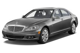 2010 Mercedes-Benz S-Class Reviews and Rating | Motor Trend