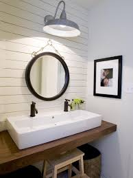bathroom sink lighting. Bathroom Sinks Lighting Design Ideas Farmhouse Crafty Sink