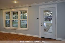 my new full lite front door 2