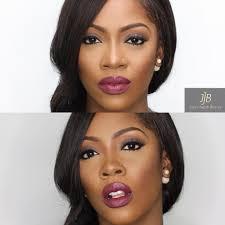 bn beauty the beat 8 times tiwa savage was beat to perfection by joyce jacob beauty