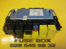 mercedes w w s s s class fuse box relay module sam a 0285459832 mercedes benz sam fuse box 028 545 98 used auto parts