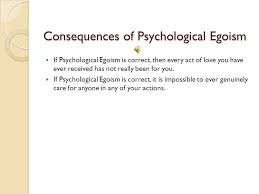 module meta ethics threats to the possibility of ethics ppt consequences of psychological egoism