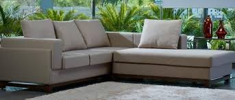 What is a strong fabric that would work well for upholstering a sofa?
