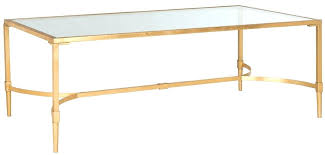 safavieh malone coffee table white and chrome tables furniture by side