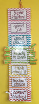 Five Practices As Alternatives To Behavior Charts Pyp