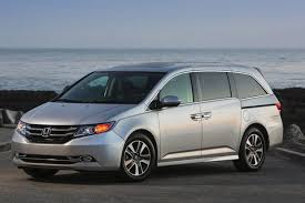 2015 Honda Odyssey Color Chart 2015 Honda Odyssey New Car Review Autotrader