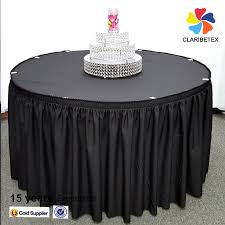 round table skirts round table skirts round table skirts supplieranufacturers at alibabacom round table round table skirts