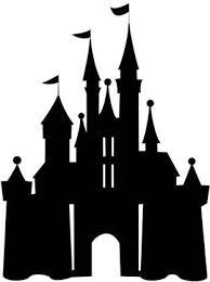 100 城 シルエット 子供と大人のための無料印刷可能なぬりえページ