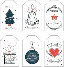 Holiday Address Label Templates Gift Tags Template Tip Junkie Holiday Tag Address Label