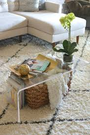 Living Room  Finest Coffee Table Ideas For Small Spaces Cool Coffee Table Ideas For Small Spaces
