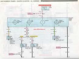 dolphin quad gauges wiring diagram wiring diagram schematics 1980 console plug el camino central forum chevrolet el camino