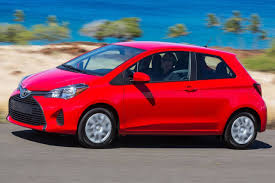 Used 2016 Toyota Yaris for sale - Pricing & Features | Edmunds