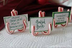 Candy Cane Themed Decorations 60 DIY Christmas Decorations made from Recycled Materials 31