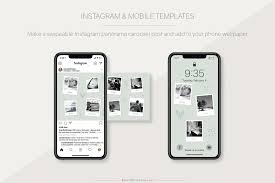 We have a massive amount of desktop and mobile if you're looking for the best cell phone wallpaper then wallpapertag is the place to be. Digital Vision Board Templates Volume 01 For Canva Standard License Brand With Ease