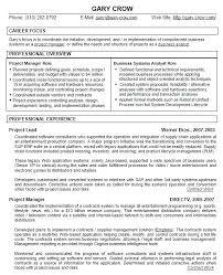 Data Analyst Sample Resume Resume Sample Data Analyst Resume Sample