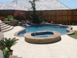pool hot tub combo unbelievable tubs and spas in oklahoma city tulsa blue haven pools home