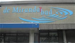 Afbeeldingsresultaat voor mirandabad amsterdam