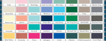 Dixie Belle Paint Color Chart How To Properly Paint An Item Using Dixie Belle Chalk Paint