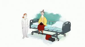 Mere tryghed, når man udskrives fra hospitalet