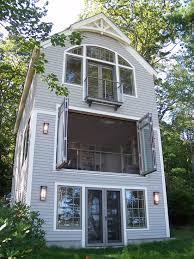 Windows Exterior Design Concept Design